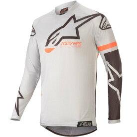 Alpinestars アルパインスター Racer Tech Compass Jersey, Pant Combo モトクロス オフロードウェア ジャージ&パンツ 上下セット ライダー バイク ツーリングにも かっこいい おすすめ (AMACLUB)
