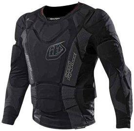 TLOY LEE DESIGNS トロイリーデザイン 855 LS プロテクターシャツ ボディプロテクター 上半身 保護 オフロード モトクロス ライダー バイク ツーリングにも かっこいい おすすめ (AMACLUB)