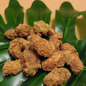 ばばちゃんカシューナッツ黒糖130g【お菓子】【お茶請け】【豆菓子】