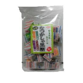 ヤマア なつかしゃ黒糖 40個入【お菓子】【お茶請け】【黒糖】