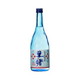 町田酒造 黒糖焼酎里の曙 18度 720ml
