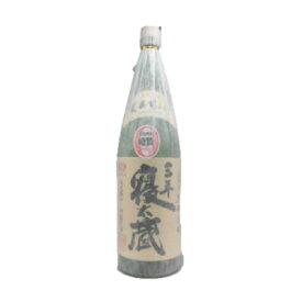 【焼酎】【黒糖酒】【贈答用】黒糖焼酎 喜界島酒造 三年寝太蔵 30度 瓶 1800ml