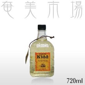 【お歳暮・お中元 ギフト】キャプテンキッド 43度 720ml奄美 黒糖焼酎 喜界島酒造 しまっちゅ伝蔵