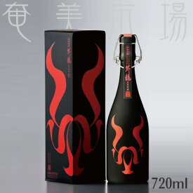 奄美黒糖焼酎 【三種の神氣】 昇龍 40度(赤ラベル) 原田酒造