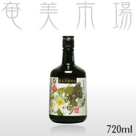 【お歳暮・お中元 ギフト】白ゆり 40度 720mlしらゆり 奄美 黒糖焼酎 沖永良部酒造 はなとり