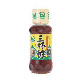 三杯酢 サンダイナー食品 310ml×10本 九州 酢 お酢 調味料 ギフト お土産