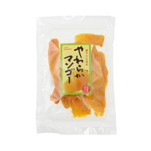 マンゴー/ドライフルーツ130g/乾果実ソフトマンゴー