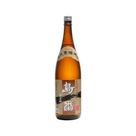 奄美黒糖焼酎 島一番 25度 一升瓶 1800ml 奄美 黒糖焼酎 ギフト 奄美大島 お土産