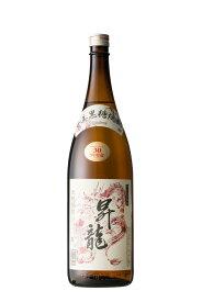 【奄美】【黒糖焼酎】【原田酒造】昇龍 しょうりゅう 5年貯蔵 30度 1800ml