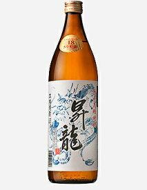 【奄美】【黒糖焼酎】【原田酒造】昇龍 しょうりゅう 5年貯蔵 18度 900ml