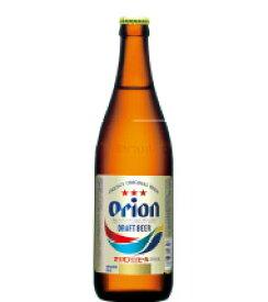 オリオンビール オリオンドラフト 中瓶 500ml×20本(1ケース) ケース付き