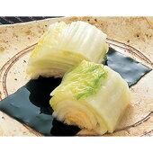 マルハチ白菜塩漬300g