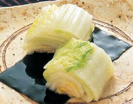 マルハチ 白菜塩漬 300g