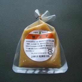 ハナブサ醤油 新左衛門 酢みそ 40g(巾着)