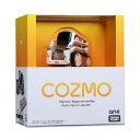 COZMO (コズモ) anki ロボット プログラミング AI