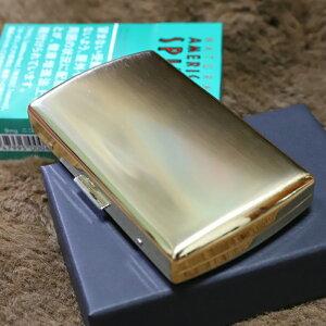 【PEARL】携帯灰皿 ヴィーナス ゴールド サテン仕上げ 人気 ブランド たばこケース 金色 メタル おしゃれ 上品 ジッポ レディース携帯灰皿 アイコス灰皿 iQOS灰皿