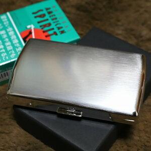 【PEARL】携帯灰皿 ヴィーナス シルバー サテン仕上げ 人気 ブランド たばこケース 銀色 メタル おしゃれ 上品 ジッポ レディース携帯灰皿 アイコス灰皿 iQOS灰皿
