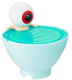 ゲゲゲの鬼太郎 目玉おやじ 茶碗風呂加湿器 卓上加湿器 USB加湿器