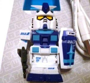ANA ガンダム USBメモリー 4G
