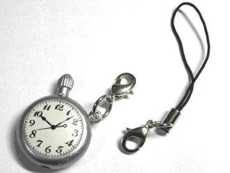 Kamen Rider den-o Sakurai's FOB watch strap
