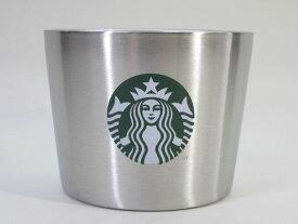 スターバックス ステンレス ロゴ カップ