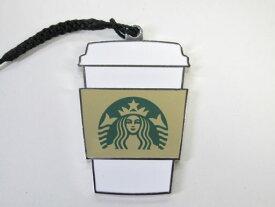 スターバックス メタルストラップ to go cup 新ロゴ