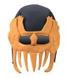 北斗の拳 ジャギのマスク