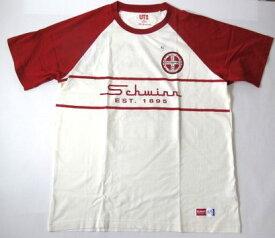 UT ユニクロ SCHWINN BICYCLES Tシャツ XL