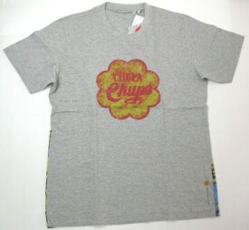 UT ユニクロ チュッパチャップス Tシャツ L