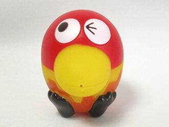 kyoro sofubi玩偶