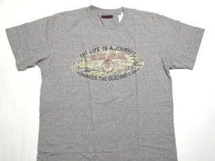 ハリウッドランチマーケット ガイディングライト Tシャツ XL