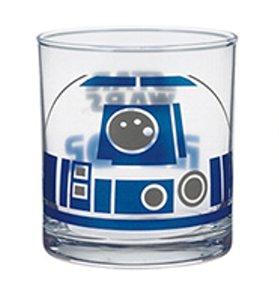 スターウォーズ R2-D2 グラス