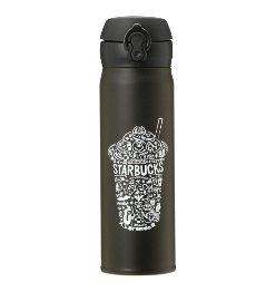 スターバックス ステンレスボトル フラペチーノ