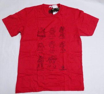 UT ユニクロ × ガンダム Tシャツ シャアの名機 L
