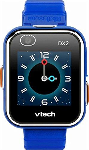 ZAK VTech キディズームDX2 スマートウォッチ, カメラ,マイクロフォン付