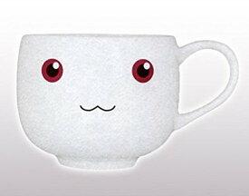 ZAK 魔法少女まどか☆マギカ マグカップ キュゥべえ