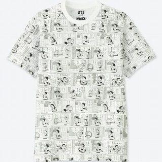 UT ユニクロ ドラえもん 村上隆 Tシャツ L 全面
