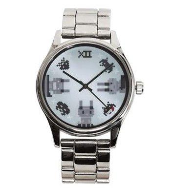 ZAK 艦隊これくしょん  艦これ ドット絵腕時計