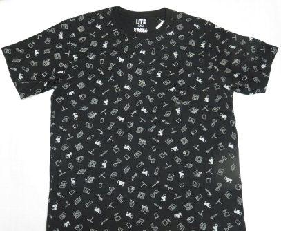 UT ユニクロ ドラえもん Tシャツ ひみつ道具 XL
