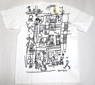 UT ユニクロ ジェイソン・ポラン Tシャツ L
