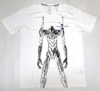 UT ユニクロ エヴァンゲリオン Tシャツ M