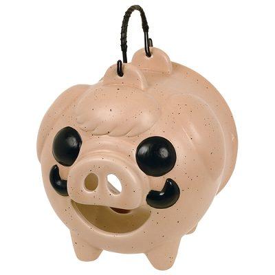 ZAK ジブリ 紅の豚 蚊取り線香入れ ポルコ・ロッソ
