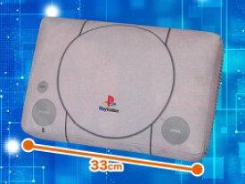 PlayStation プレイステーション クッション