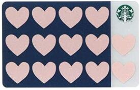 スターバックス カード 2020 バレンタイン