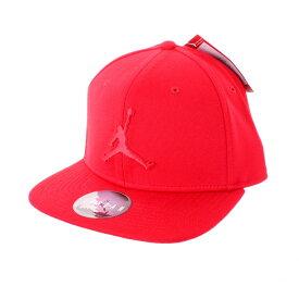 ジョーダン キャップ 赤 CAP JORDAN ジャンプマン JUMP MAN LOGO スナップバック レッド アメージング 服 HIPHOP B系 バスケ