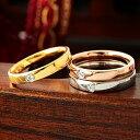 リング レディース 指輪 金属アレルギー ペア ダイヤモンド キュービックジルコニア CZ ステンレス 1粒 一粒 セッティング リング [送料無料] [即納]