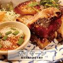 タイ国政府認定レストランの味! 屋台式鶏半身炙り焼き (ガイヤーン) 鶏肉 鶏半身 焼き鳥 おつまみにも タイ タイ料理…
