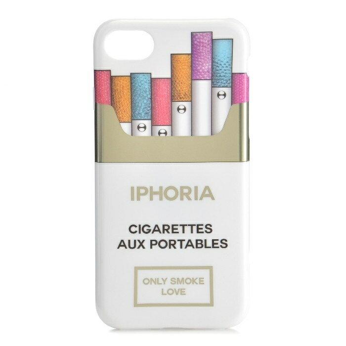 アイフォリア IPHORIA アイフォンケース Case Cigarettes I PHONE 7/8ケース アイフォン7/8ケース スマホケース 14290 0001【AWSALE】