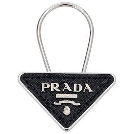 b9ba86787856 プラダ PRADA キーリング 型押しカーフスキン キーホルダー/キーリング 2PP301 053 002