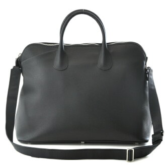 Valextra /valexta calfskin men's business bag V4D90 022 000nd
